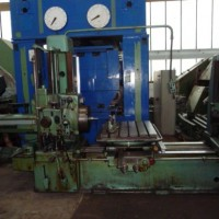 BFT 63 WMW Union (Table Type Boring Machine)