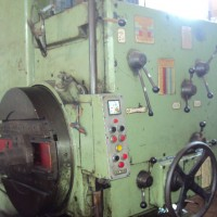 BFT 125/3 UNION WMW (TABLE TYPE HORIZONTAL BORING MACHINE)